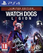 Boîte de Watch Dogs Legion