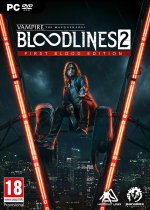 Vampire : The Masquerade - Bloodlines 2