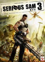 Serious Sam 3 : BFE