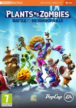Plants vs. Zombies : La Bataille de Neighborville