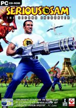 Serious Sam : The Second Encounter