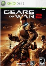 Bo�te de Gears of War 2