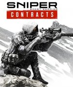 Boîte de Sniper Ghost Warrior Contracts 2