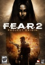 Bo�te de F.E.A.R. 2 : Project Origin