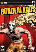Bo�te de Borderlands