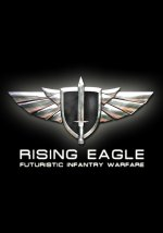 Rising Eagle - Futuristic Infantry Warfare