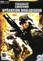Terrorist Takedown : Operation Mogadiscio