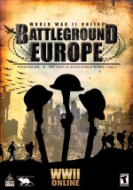 World War II Online : Battleground Europe