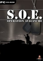 S.O.E. : Operation Avalanche