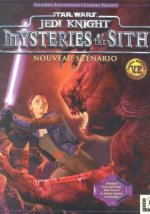 Jedi Knight : Mysteries of the Sith
