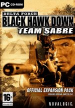 Delta Force : Black Hawk Down - Team Sabre