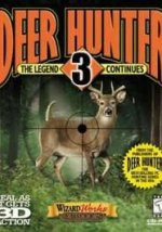 Deer Hunter 3 : The Legend Continues