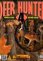 Deer Hunter 4 : World-Class Record Bucks