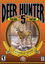 Deer Hunter 5 : Tracking Trophies
