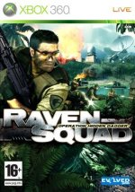 Raven Squad : Operation Hidden Dagger