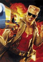 Duke Nukem Trilogy : Chain Reaction