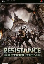 Resistance : Retribution