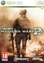 Boîte de Call of Duty : Modern Warfare 2