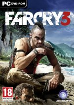 Bo�te de Far Cry 3