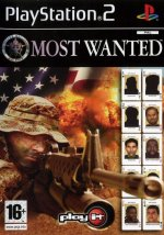 America's 10 Most Wanted : War on Terror