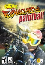Splat Renegade Paintball
