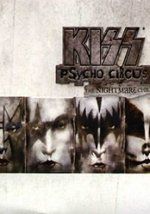 KISS Psycho Circus : The Nightmare Child