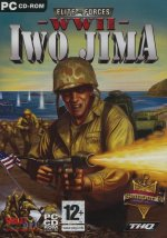 Elite Forces : WWII Iwo Jima