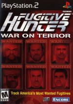 Fugitive Hunter : War on Terror
