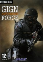 GIGN : Anti-Terror Force
