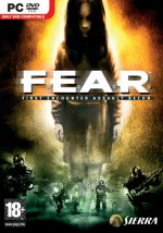 Boîte de F.E.A.R. : First Encounter Assault Recon