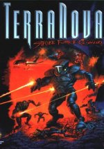 Terra Nova : Strike Force Centauri