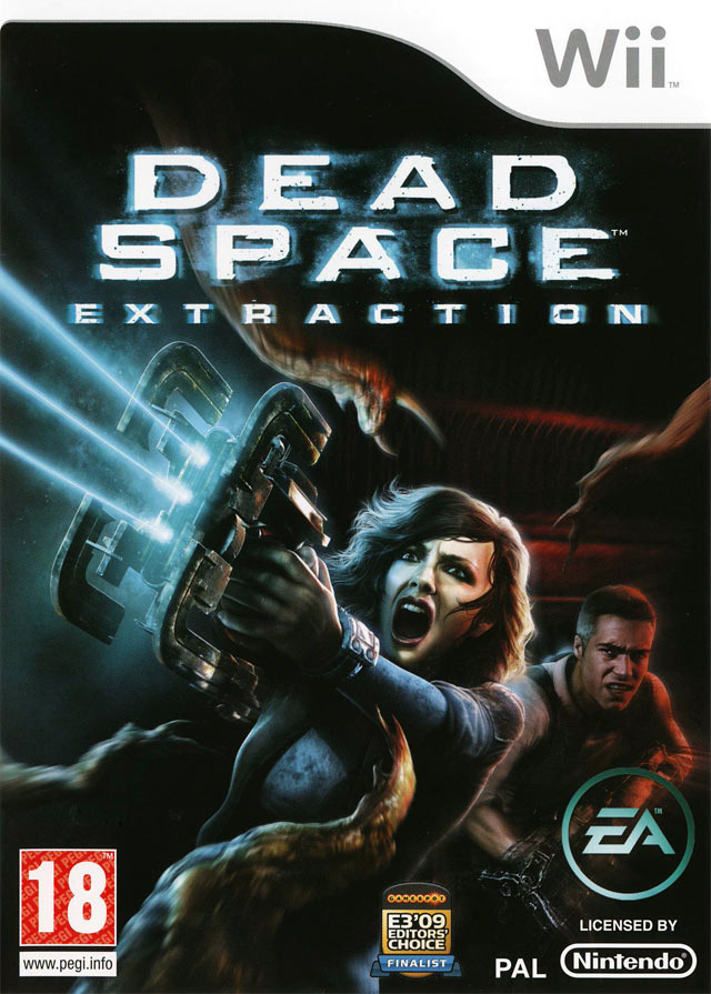 Boîte de Dead Space Extraction