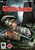 Wolfschanze 1944 : The Last Attempt