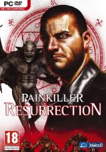 Painkiller : Resurrection