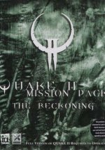 Quake II : The Reckoning