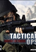 Tactical Ops : Assault on Terror