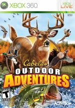 Cabela's Outdoor Adventures (2010)