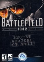 Battlefield 1942 : Secret Weapons of WWII