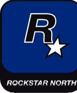 Logo de Rockstar North