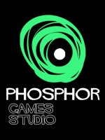 Logo de Phosphor Games