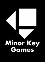 Logo de Minor Key Games