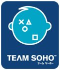 Logo de Team Soho