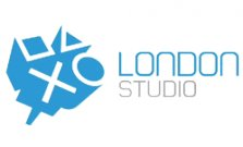 Logo de SCE London Studio