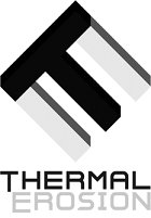 Logo de Thermal Erosion