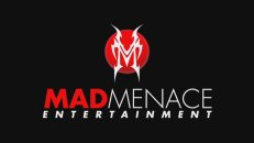 Logo de Mad Menace Entertainment