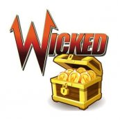 Logo de Wicked Loot