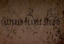Logo de Altered Planet Studio