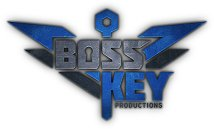 Logo de Boss Key Productions
