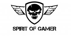 Logo de Spirit of Gamer