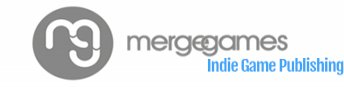 Logo de Merge Games
